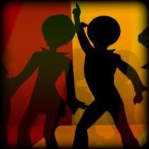 Dance 80s