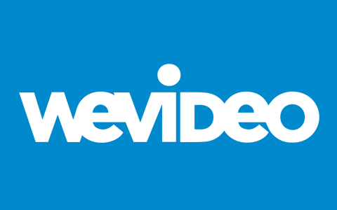 wevideo לוגו