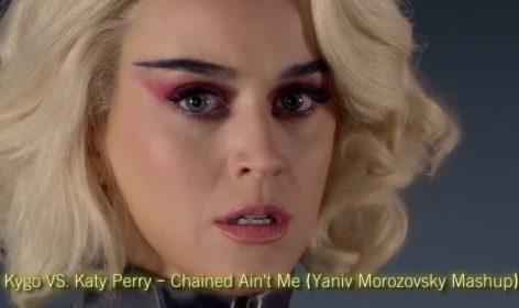 Kygo VS. Katy Perry - It Chained Me (Yaniv Morozovsky Mashup)